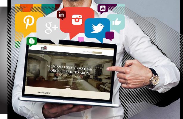 40ab8a9569 Weboldal készítés - Responzive weboldal, webáruház, webgrafika készítés